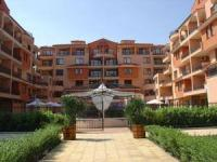 Apartments Efir Holiday