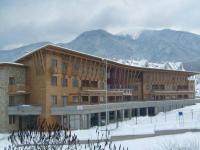 Apart Hotel Eagle Lodge