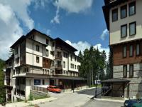 Apartments Evridika Hills Pamporovo