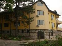 Guest house Avliga