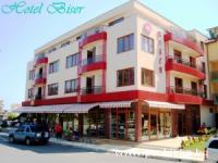 семеен хотел Бисер