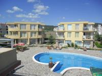 Apartments Mapy Holidays