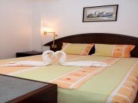 семеен хотел Тангра