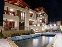 къща за гости Туин Хаус