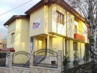 къща за гости Кот гардан