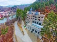 къща за гости Валентина Касъл Хотел&Спа
