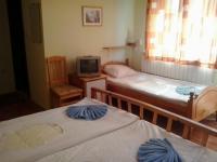 самостоятелни стаи Грозното пате