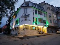 Hotel Jeweller