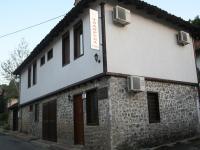 стаи за гости Тодорова къща