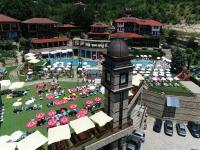 хотелски комлекс Главатарски хан