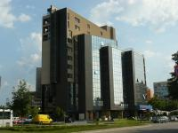 TEIS Apartments