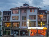 семеен хотел Кристал