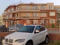 Villa Rouge Apartments Andreevi 2