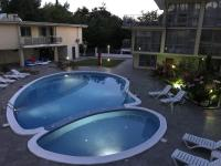 Hotel Apartments Black Sea View