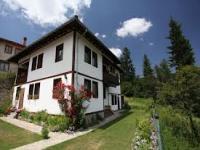 Guest house Kozlekova kashta
