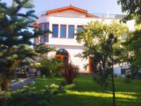 семеен хотел Соната