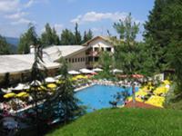 Парк Хотел Велина