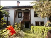Guest house Tsutsova Kashta