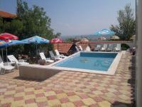 Hotel Dvata Bryasta