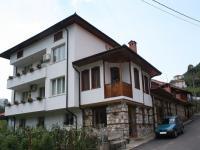 къща Аргирови