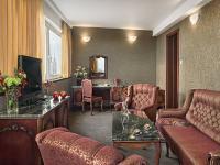 хотел Парк Хотел Москва